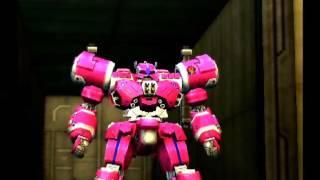 【ACNB】アーマードコアナインブレイカー 武器カテゴリー縛りでナインボール戦Part5