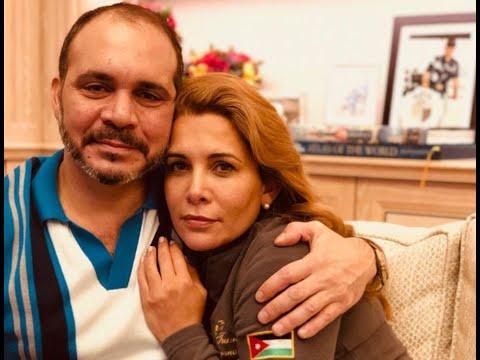 Король Иордании спас сбежавшую принцессу Хайю от возвращения в ОАЭ