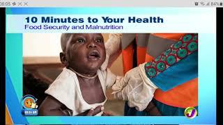 Tools Against Malnutrition