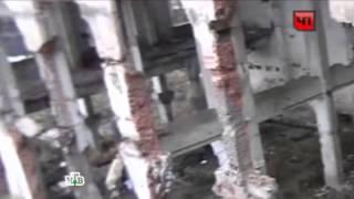 Гибель паркурщика на заброшенном подмосковном заводе попала на видео
