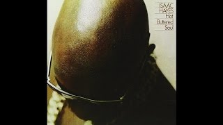 """Video thumbnail of """"Isaac Hayes - Walk On By"""""""