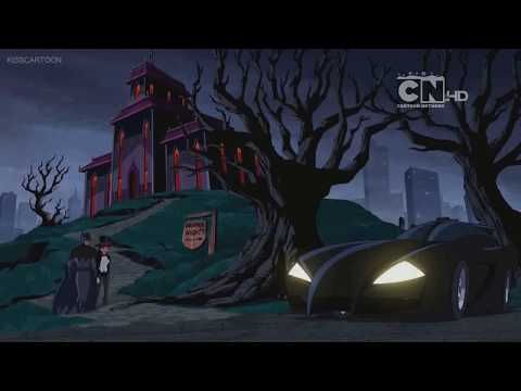 Batman Is Scary - best scenes ever.