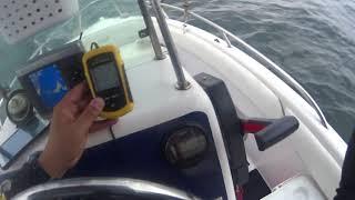 Эхолот fish finder sonar