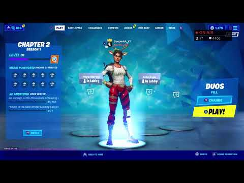 Fortnite Live Hosting Custom Matchmaking and Zonewars 5K Tonight-Day 51 W/ LIVE SHOUTOUTS