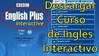 Descargar curso de inglés INTERACTIVO BBC COMPLETO Gratis MEGA  Links directos