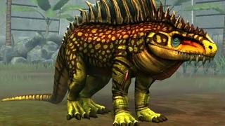 ALL AMPHIBIANS MAX - Jurassic World: The Game
