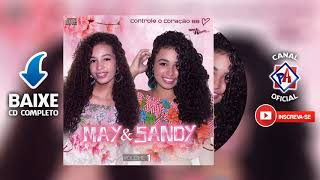 MAY & SANDY - Volume 1 - CD COMPLETO