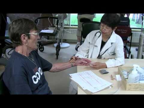 Exercise and Chronic Obstructive Pulmonary Disease