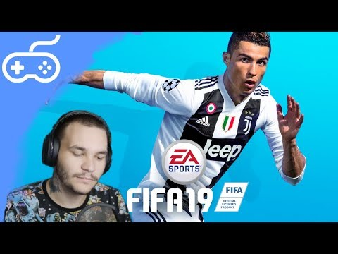 PROČ TO HRAJU?! - FIFA 19 [4K]