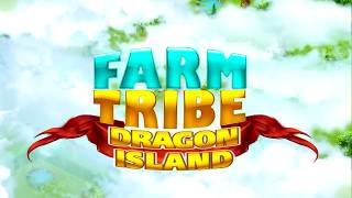 Farm Tribe - Dragon Island video