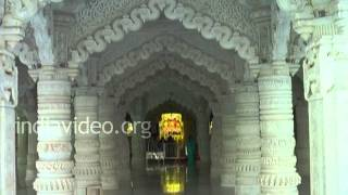 Shri Swaminarayan Temple, Bhuj