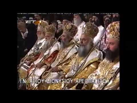 ΧΕΙΡΟΤΟΝΙΑ ΜΗΤΡΟΠΟΛΙΤΟΥ ΦΛΩΡΙΝΗΣ κκ ΘΕΟΚΛΗΤΟΥ