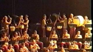 ViJoS Drum- en Showband Spant 2001 deel 2_3