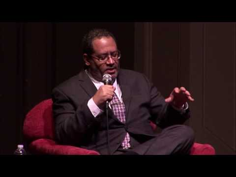 Sample video for Michael Eric Dyson