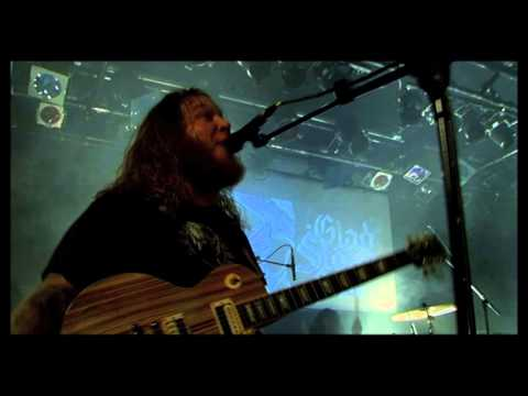 The Midnight Ghost Train - Live @ Glad Stone Fest VII