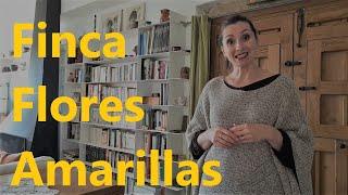 Video del alojamiento Finca Flores Amarillas