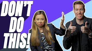 The First 9 Things Women See | How To Attract a Woman in 2020 | Ashley Weston & Dorian