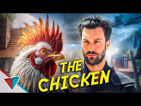 Chicken - Epic Npc Man