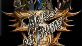 Angeles del infierno sangre