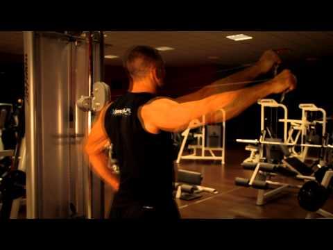 Jak wyschnie i nie stracić mięśni