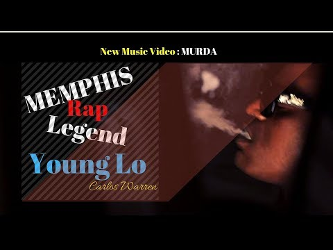 "Young Lo  ""Murda"" (Official Video - HD) New Jack Entertainment"