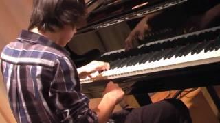 Piano Machine - Luca Sestak piano improvisation
