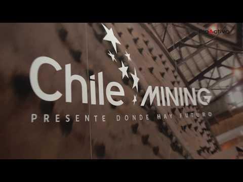 Chile Mining: Héctor Echeverría, Agregado Comercial de Chile en Perú
