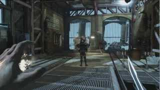 VideoImage1 Dishonored: Dunwall City Trials DLC