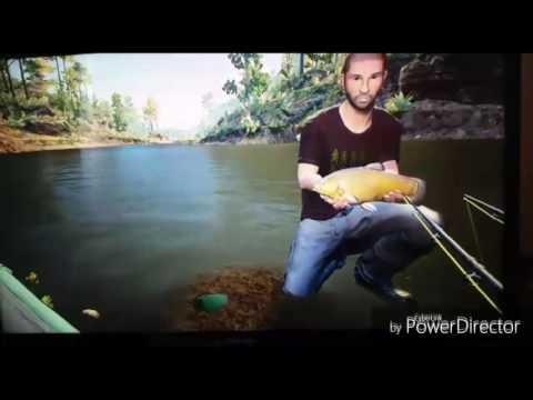 In totale per pescare di ermak