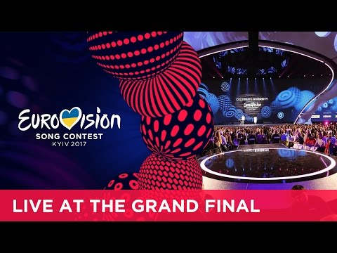 Recap of all the songs participating at the Grand Final of the 2017 Eurovision Song Contest