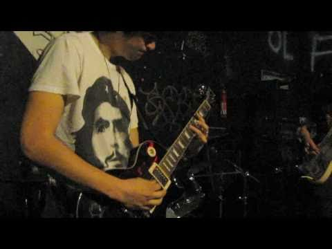 "Grimer - (live) at Hazmat 12.18.2010 (""stoner doom metal"")"