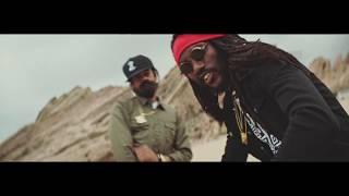"""Kabaka Pyramid ft. Damian """"Jr. Gong"""" Marley - Kontraband [Official Video]"""