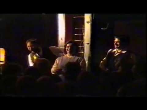 Kabaret Potem - Dzikie muzy w Piwnicy pod Harendą