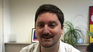 La réforme est-elle justifiée financièrement ? Interview de Laurent Brun sec. gal. CGT Cheminots
