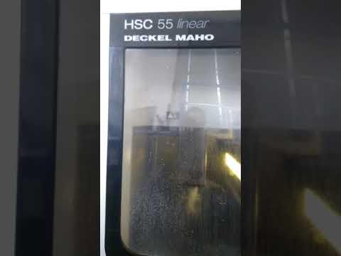 Dmg Mori HSC 55 Linear P90329061