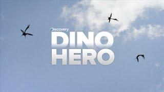 Dinosaur Heroes