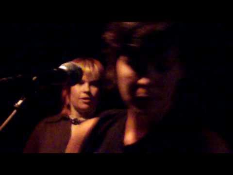 """Cold Heart""- The Cathy Santonies 12.05.09"