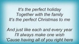 The Cheetah Girls - The Perfect Christmas Lyrics
