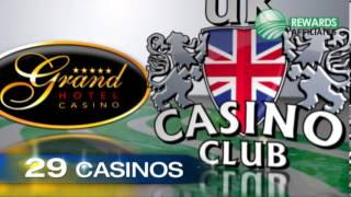 Casino Action Video
