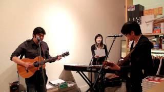 Giant Robot Rock Quietly Sessions - Big Phony Goh Nakamura Jane Lui - Finale