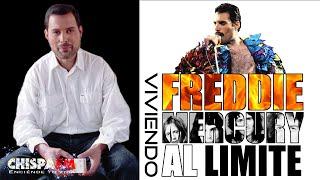La Pura Neta de Freddie Mercury