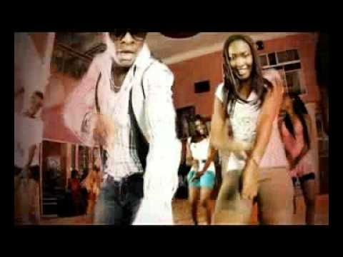 Psquare Janglover video