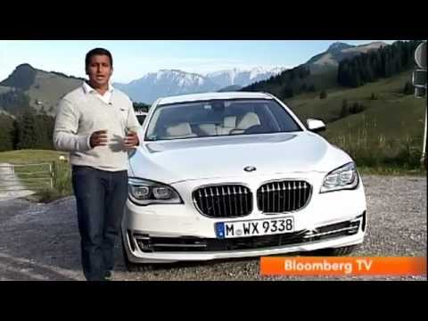 2012 BMW 7-Series | Comprehensive Review | Autocar India