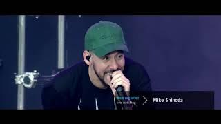 Mike Shinoda   Make It Up As I Go (Rock En Seine 2018) HD