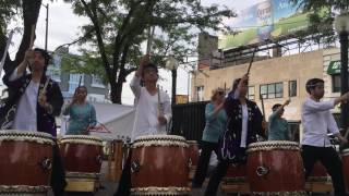 Tuesdays at the Triangle: Taiko Legacy