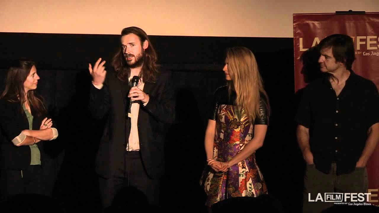 LAFF Event Coverage for 'Another Earth'