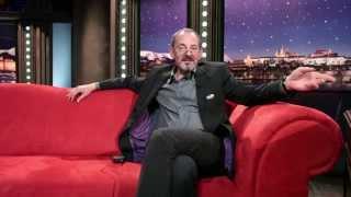Otázky   Otakar Brousek Ml.   Show Jana Krause 6. 5. 2015