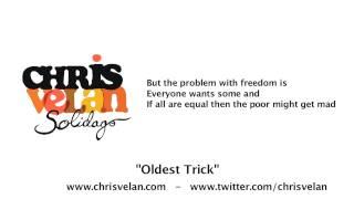 Oldest Trick - Chris Velan (www.chrisvelan.com)
