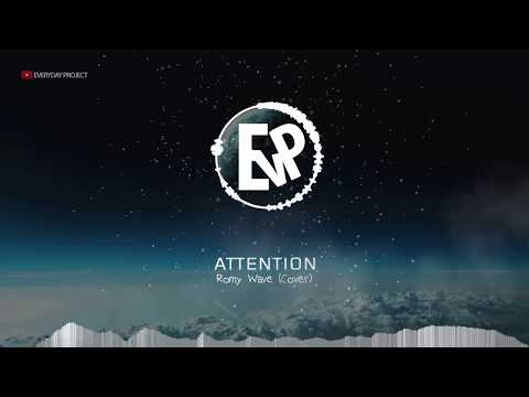 Attention (Versi Koplo) - Romy Wave (Cover) | [EvP Music]