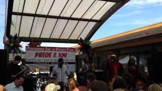 Pride & Joy Band